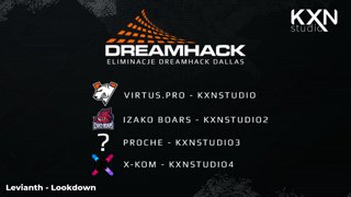 Virtus.pro - (Dreamhack Dallas Qualifier)