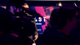 BLAST Pro Series Istanbul 2018 - CS:GO - Space Soldiers vs Astralis