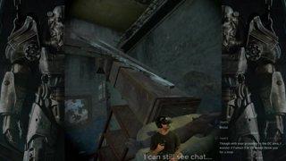 Mini Rampage With Shotgun