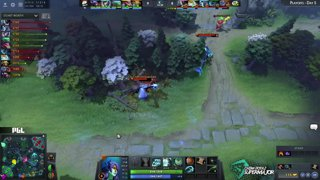 China Dota2 Supermajor Main Event Day 1