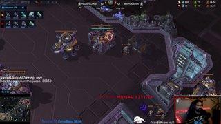 Starcraft 2 Peepmode 7