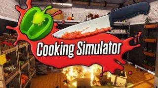 Cooking Simulator w/ dasMEHDI - Part 1/2