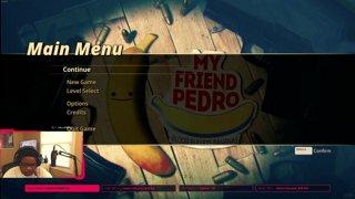 Pedro Part 2