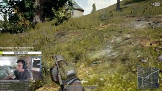Funniest / Godliest PUBg stream ever