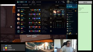 [May 8th] Long Varus game