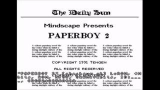 paper boy 2 easy street