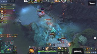[RU] compLexity vs Flying Penguins, Game 2 Part 2, NA Qualifiers, StarLadder ImbaTV Dota 2 Minor