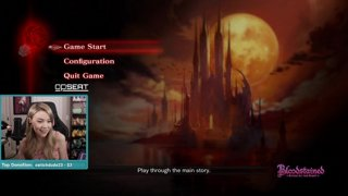 Bloodstained: RotN (part 1)