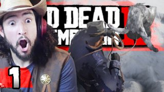 Red Dead Redemption 2 Part 1