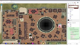 Zarkir - Pathfinder 2 Part 5, with significant audio issues - Twitch