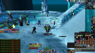 Highlight: <Raven> Bane of the Fallen King - Shadowcleave