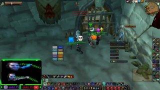 Highlight: premade and stuff - horde warrior POV