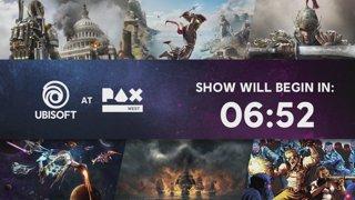 Ubisoft at PAX West 2018