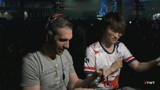 9 Tekken 7: Talon | Kkokkoma vs. RBL | SperoGin - DreamHack ATL 2019 - Losers Finals
