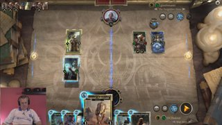 The Elder Scrolls: Legends with Pete Hines @ 3:00 p.m.