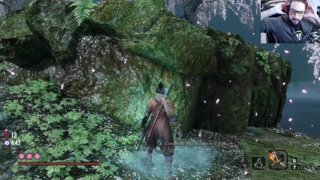 Sekiro: Shadows Die Twice Session 6