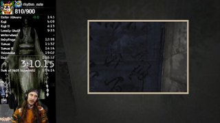 Fatal Frame Any% [PS2] - 1:16:03