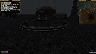 TES3MP Morrowind Co-op pt 2 // Mals Server