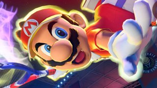 Mario Tennis Duos
