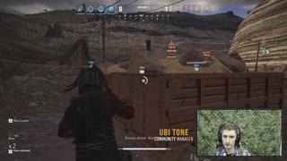 Ghost Recon: Wildlands Community Hangout w/ UbiTone