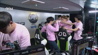 [ENG] OVERWATCH APEX S4 ENERGIZED BY HOT6 - C9 Kongdoo vs. NC Foxes   Runaway VS. GC Busan