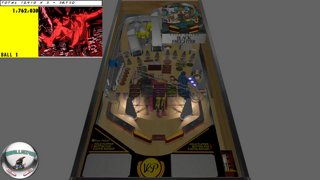Visual Pinball Videos and Highlights - Twitch