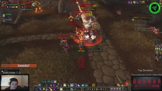 DOING INSANE DAMAGE IN ASHRAN