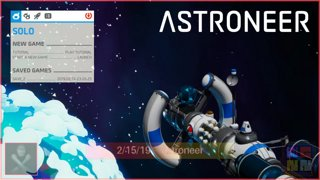 WGNN - Astroneer 2/15/19 (DamianKnightLiveinHD)