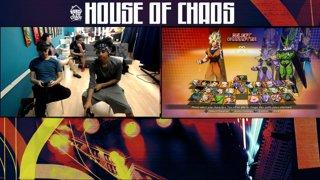 Tsl at XenoZero 2 - Limitless Double L vs Sheen Loser's Finals