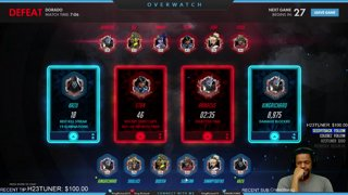 Overwatch Pro Scrims Pharah Take Over PUT ME IN COACH