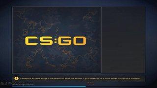 CSGO CGO Casting GenU vs Tyrants