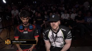 Grand Finals Hayatei vs Tekken Master