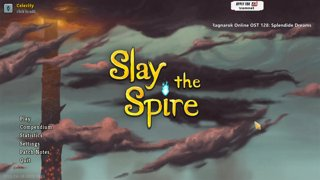 Slay the Spire: A20 Heart Kills (6/29/19)