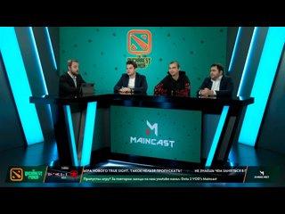 видео: EHOME vs Gambit Игра 3