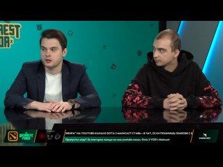 видео: EHOME vs Gambit Игра 4