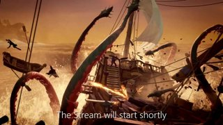 Sea of Thieves Live from Gamescom 2016: Day 3, Stream 2