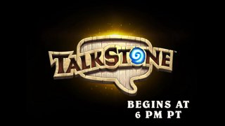 Highlight: TalkStone Episode 16