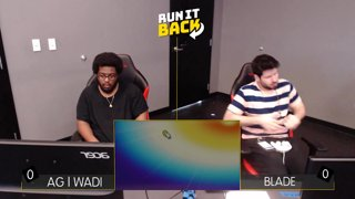 Run It Back - AG | WaDi (ROB) vs Blade (YL) Pool D4 WF - Smash Ultimate Singles