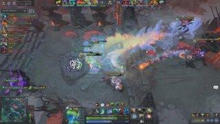 RERUN: Team Liquid  vs Team Spirit Game 1 | China Dota 2 Supermajor Group Stage Day 1