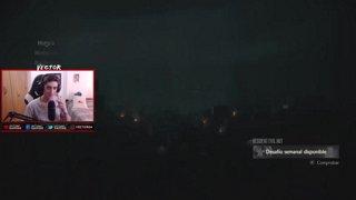 INICIO DE CAMPAÑA A DE CLAIRE - Resident Evil 2: Remake (Capitulo 9)