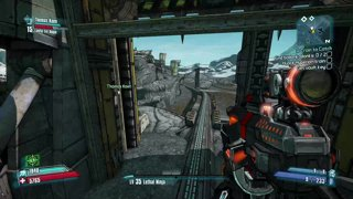 Borderlands 2 - Part 1