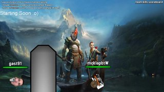 Highlight: God of War first playthrough - We're moving out this month - apartmentzu! | Classic WoW BETA soon!