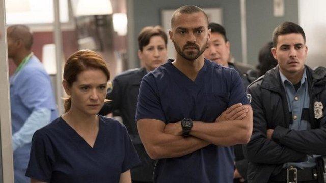 Lungacut Hd Live Tv 14x010 Greys Anatomy Season 14 Episode