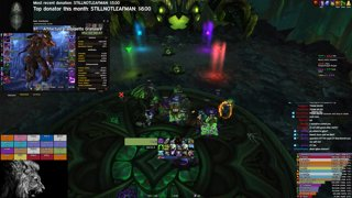 Solaris vs Mythic Garothi Worldbreaker