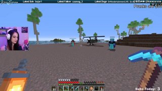 Highlight: [SMP Earth] of bobs and men