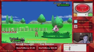 Shiny Togepi Find! Pokemon X