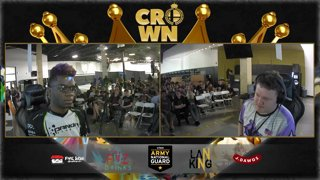 Crown 2019 SSBU - PG | Cosmos (Inkling) Vs. ACARA | Shoe (ZSS) Smash Ultimate Tournament Losers Quarters