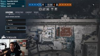 Thermite Ace - June 28