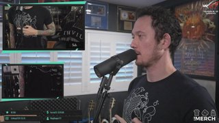MATTHEW K HEAFY | KIICHICHAOS | TRIVIUM