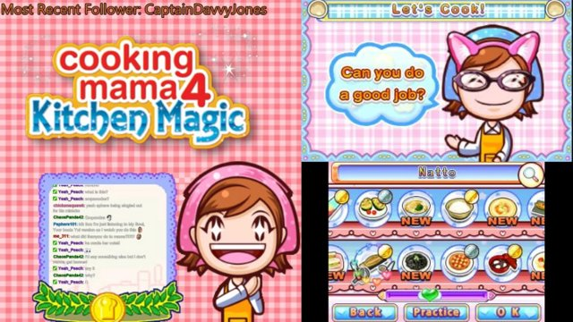 The Slow Decent Into Cooking Mama S 4th Ring Of Hell
